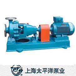 IS(IR)型单级单吸卧式离心泵