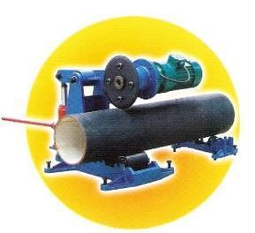 华澳供应QG325型钢管切割机