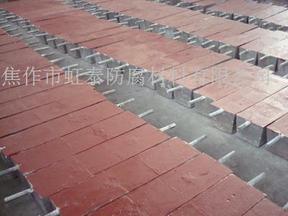 虹泰防腐供应港工设施用铝阳极
