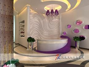 美容院装修设计公司