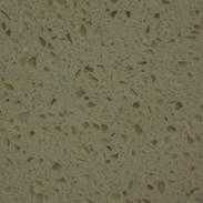 米黄色人造石英石HPQS262