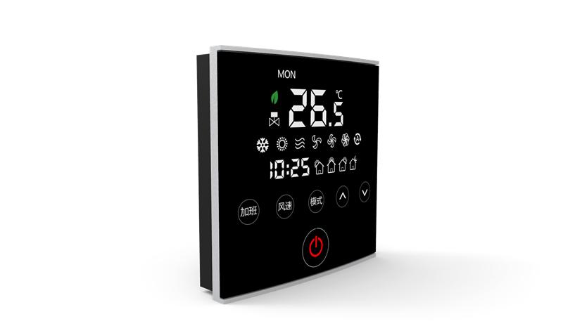 朗逸环境技术有限公司             ¥ 9            中央空调温控