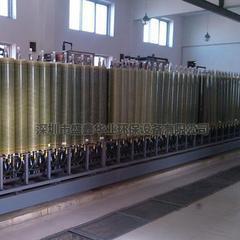 专业生产设计在线DTRO零排放系统 电镀废水处理专用