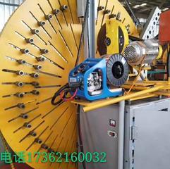 厂家供应方特路桥YGTZ-2000全自动焊钢筋弯圆机
