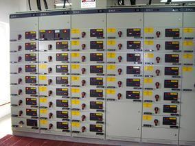 MCC马达控制中心