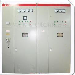 10KV高压电容补偿柜原理图
