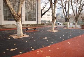资阳市透水地坪;透水路面;压花地坪材料;压模地坪;施工技术指导