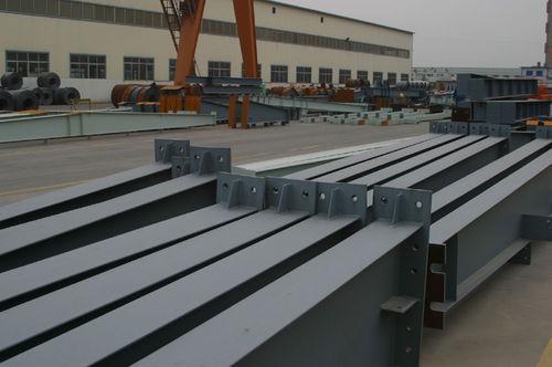 聊城厂房钢结构油漆防腐,电厂炉架钢结构除锈防腐