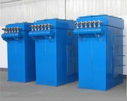 DMC型脉冲单机布袋除尘器