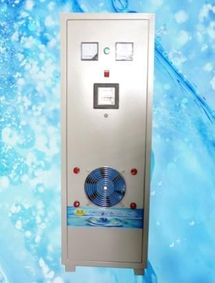 供应巨业水用臭氧发生器