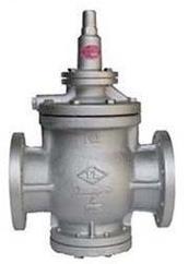 进口TL蒸汽减压阀