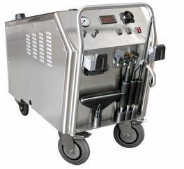 高温高压蒸汽清洗机GV30