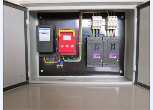 用电工地临时建筑配电箱,软件临时配电箱,临时配电箱cad什么可以工地绘制软件用于图片