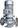 瓯北管道离心泵,ISG型管道泵