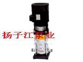GDLW系列不锈钢多级离心泵