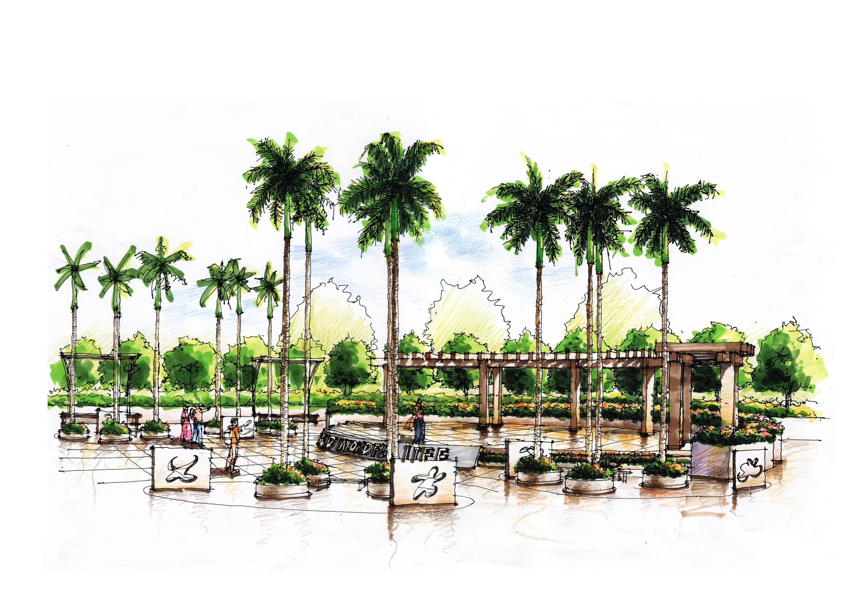 景观设计_co土木在线
