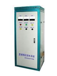 恒压供水变频控制柜 变频节能柜