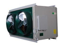 博德尔节能湿膜新风系统|大型智能新风系统