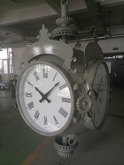 康巴丝景观钟 庭院钟表 公园钟表