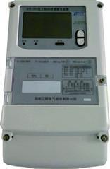 河南三相表河南电表郑州三相表普通三相智能表三相四线智能电能表(DTZ1316)