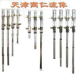 美国IPM柱塞泵插桶泵