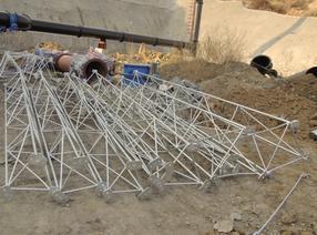 郑州避雷针安装河南避雷针塔施工