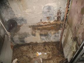 太原市地区隧道堵漏污水池堵漏