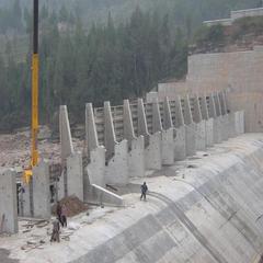 河北钢坝闸门说明