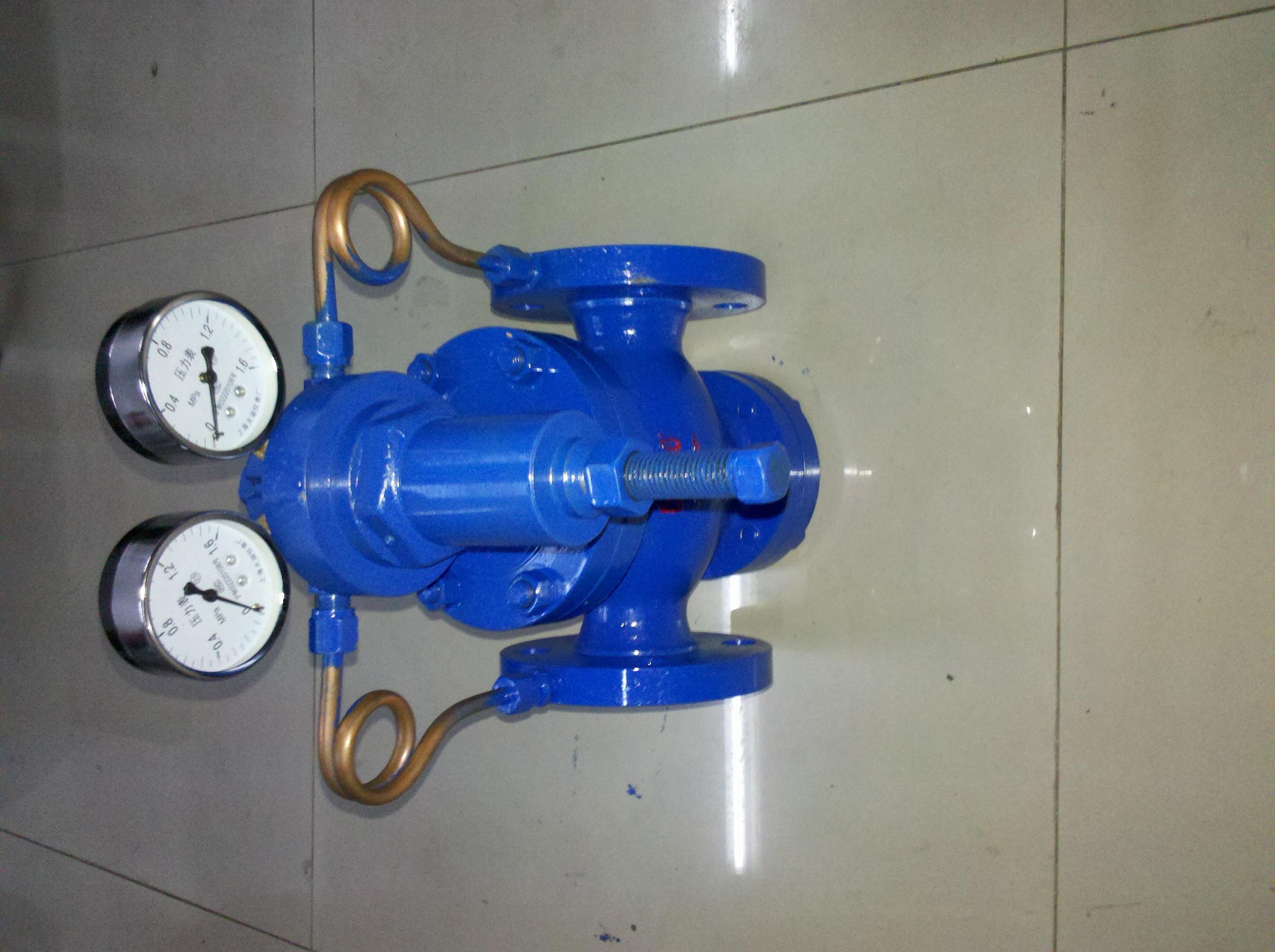 商易宝 产品列表 给水排水 阀门及配件 减温减压阀  点击查看原图图片