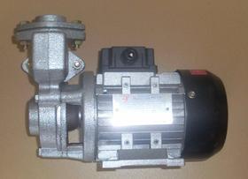 ts-71导热油泵
