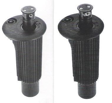 冷却塔喷头用于横流式冷却塔上