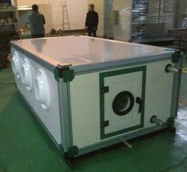 远程射流空调箱12000M3/H现货