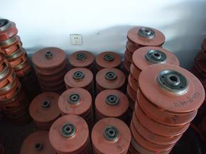 博山水泵各种配件