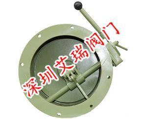 D40J-0.5手动密闭阀门