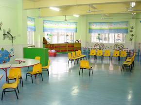 幼儿园室内卡通地胶/幼儿室外用防滑地垫