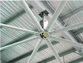 大量批发超大型工业风扇 吊扇管用十年