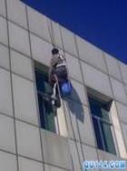 合肥宾馆大厦高空清洗、合肥大厦厂房外墙粉刷涂料