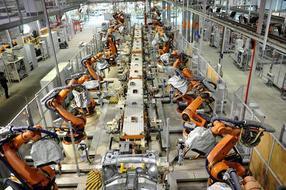 工匠精神技术深圳有限公司:机器人最具成长性技术