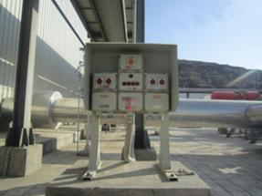 BXX51-100A防爆动力检修箱 【BXX51-100A】