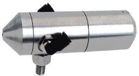 免维护气水混合加湿器
