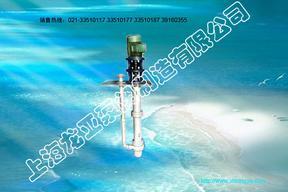 FYS高分子(聚氯乙烯材质)耐腐蚀液下泵