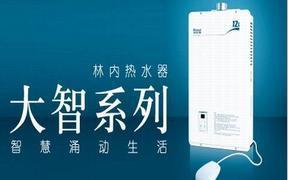 上海闵行区林内热水器维修