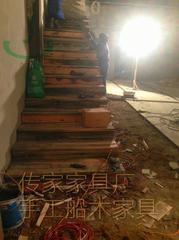船木地板 老船木地板