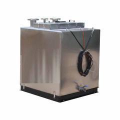 不锈钢污水提升器