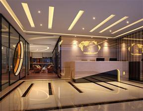 广州办公隔断  YGS-Wall-100全钢系列双玻百叶