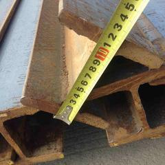 绵阳欧标H型钢特价销售 HEB120O欧标H型钢量大价优