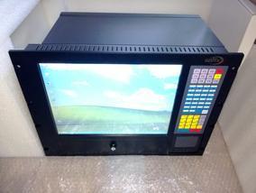 8U一体工作站(15寸显示器)
