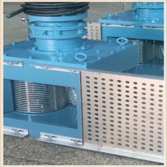 一体化泵站专用单鼓粉碎型格栅DFS400厂家
