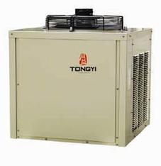 循环式空气能热水器RS-100-3G