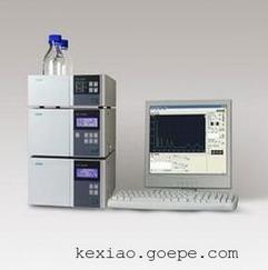 液相色谱仪LC-100(等度配置)